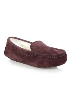 1ff58818d85  nuknuuksweeps   The Loulou women s slipper (Aubergine)  Our mocassin  provides the ultimate