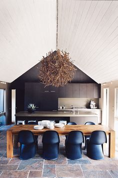 Which of these 6 kitchen styles are you? I'm modern rustic.