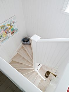 Lovely stairwell
