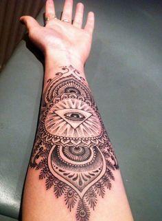 symbol tattoo on forearm #tattoo #tattoos #ink #tattoo patterns| http://tattoodesignjaylon.blogspot.com