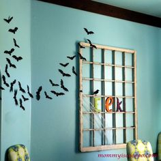 mommy is coo coo: 10 More Decorating Ideas for Halloween