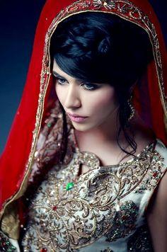Shehrbano Stylish Bridal Wear Dresses 2013 for Bridals