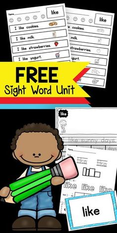 SIGHT WORDS I love to teach students sight words. It has helped my own daughter tremendously with her fluency and confidence. I believe in using a multi-step approach incorporating flash cards, c… Preschool Sight Words, Teaching Sight Words, Sight Word Practice, Sight Word Activities, Rhyming Activities, Writing Practice, Kindergarten Language Arts, Kindergarten Reading, Kindergarten Activities