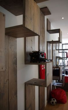 Like this idea as or an adaptation for the de casas design and decoration