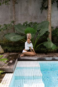 Bali Bungalow - The Haute Pursuit