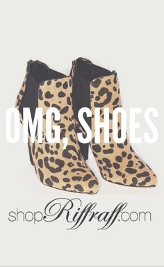 Follow us on Pinterest for daily inspiration from your favorite Lifestyle Boutique, www.shopriffraff.com.