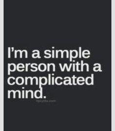 Yes I am ha