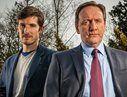 Neil Dudgeon took over as Inspector Barnaby from John Nettles