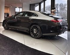 """The new Mercedes-AMG CLS 400d - senci_ic on Instagram: """"#mercedes #benz #mercedesbenz #mercedesamg #amg #cls #cls400d #new #loveit #performance #followme…"""""""