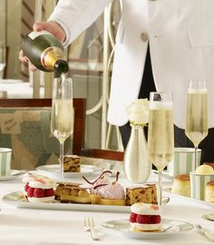 Review: Afternoon Tea at Claridge's London