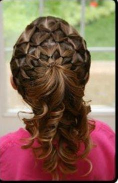 : Peinados y cortes de cabello