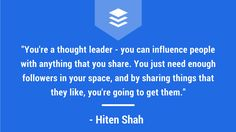 Is Your Social Media Strategy Working? Try These Tips to Maximize Your Impact  Hiten Shah [SSM016]