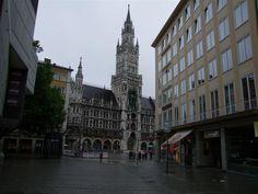 trip-germany-munchen-garching Louvre, Germany, Street View, Building, Travel, Viajes, Buildings, Deutsch, Destinations