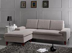 Modern Furniture Glendale roche bobois - presence sofa | micro living | pinterest