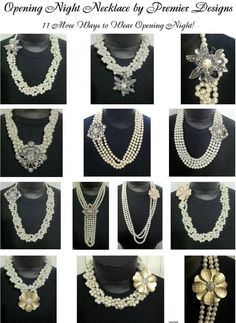 Opening Night, Premier, Premier Designs, jewelry, fashion, style, income, home business, direct sales, http://www.facebook.com/landis.gems