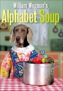 William-Wegman-039-s-Alphabet-Soup-DVD-2006