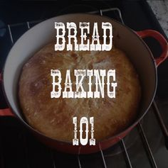 Guidance and recipes on how to make bread at home. I guarantee you'll end up with a bakery-quality loaf from your very own oven.