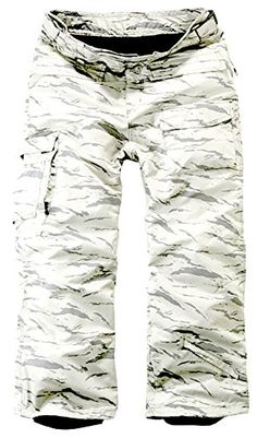 Mens Premium Ski Snowboard Wear Board Suit Waterproof Pants Desert White >>> Want additional info? Click on the image.(This is an Amazon affiliate link and I receive a commission for the sales)