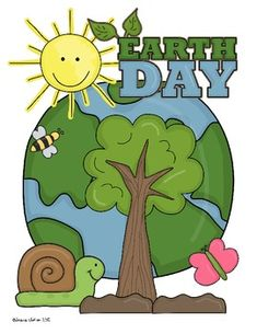 Here's an Earth Day writing activity to accompany the book THE EARTH AND I by Frank Asch.
