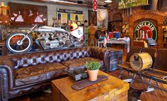 Antique Archaeology & American Pickers Nashville Tennessee Store Location