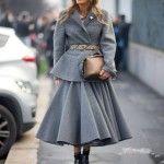 Street Style | Milan Fashion Week Fall 2014