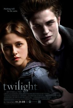 Directed by Catherine Hardwicke.  With Kristen Stewart, Robert Pattinson, Billy Burke, Sarah Clarke. A teenage girl risks everything when she falls in love with a vampire.