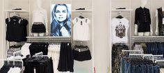C&A inaugurou a Diamant, um novo conceito de loja