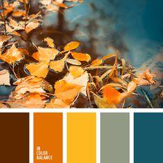 IN COLOR BALANCE | Подбор цвета | Page 46