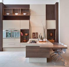 Cozinhas - Coleção | Evviva Bertolini - Ambientes Personalizados