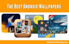 The Best Free Android Wallpapers  #android #wallpaper #livewallpaper #LWP