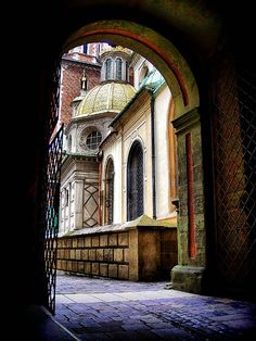 Cracow, Poland.   - Explore the World with Travel Nerd Nici, one Country at a Time. http://TravelNerdNici.com