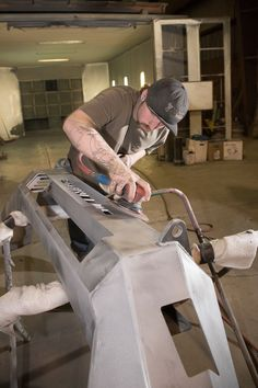 Weld-it-yourself kit from Move Bumpers uses sweat equity to cut cost of a custom heavy-duty pickup bumper by more than half