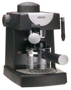 krups espresso machine manual xp1020