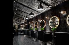 画廊 无锡时尚造型 / 上瑞元筑设计顾问有限公司 - 5