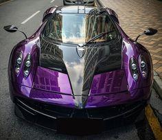 Dream Car- PAGANI HUAYRA