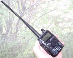 SHTF Survivalist Radio Frequency Lists