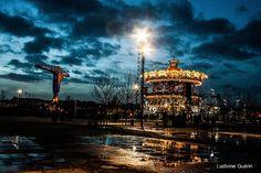 Le carrousel des mondes marins, Nantes - VirusPhoto, apprendre la photo ensemble