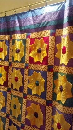 Do You Have A Quilt Top You Donu0027t Know What To Do With.