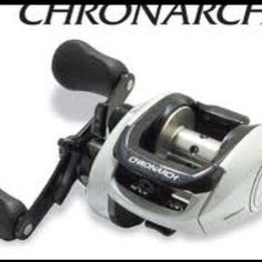 Shimano Chronarch - D7  Great reel #shimanoreel