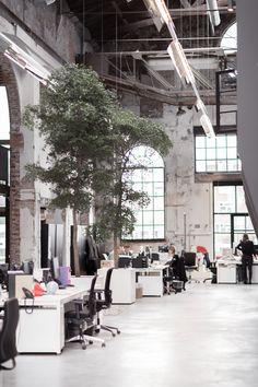 Meyba office - afterDRK.