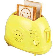 Y así nuestras tostadas estarán siempre felices :) #TostadasGenius
