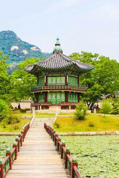 Check out 21 photos that will make you go crazy to visit Korea! #Korea #rok #visitkorea