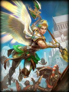 Nike deusa grega da vitoria, uma deusa olímpica alada