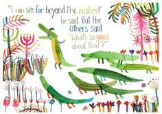 Yasmeen Ismail #ilustracion #illustration