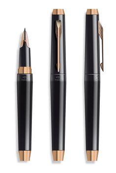 PARKER pen Ingenuity on Behance