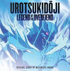 Plans For Urotsukidoji Vinyl Soundtrack Release Announced