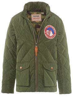 Scotch Shrunk jacket