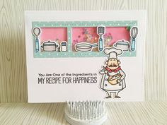 My recipe for happiness // Maria Russell designs
