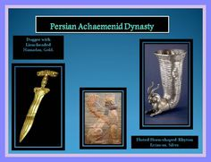 The Ancient Persian Art
