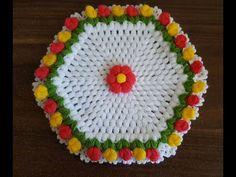 Crochet Crafts, Crochet Doilies, Crochet Projects, Woolen Craft, Kare Kare, Diy And Crafts, Stick Crafts, Household Items, Homemade